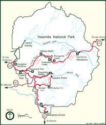 Yosemite & Mammoth Lake